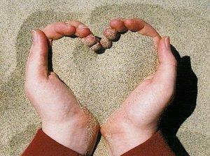 Cinta karena Allah